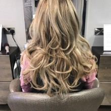One Hair & Beauty   Images