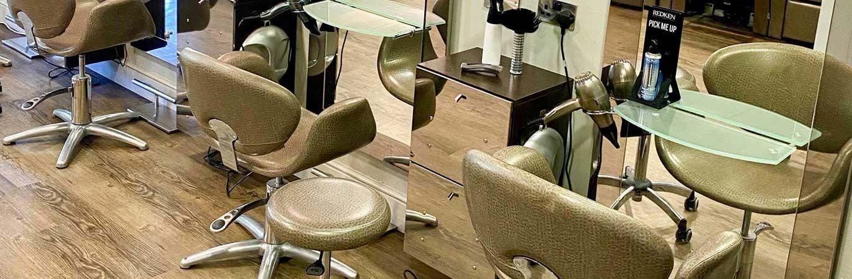Number 1 Hair & Beauty Ltd Slider Images